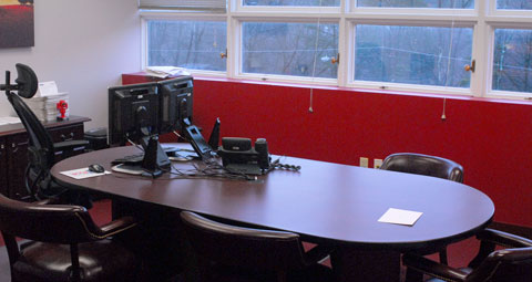 Westmoreland Business Center Conference Room