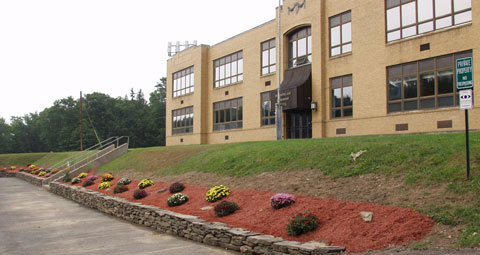 Westmoreland Business Center Front